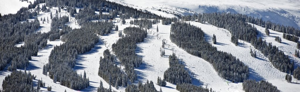 Ski or Snowboard Colorado Resorts