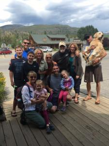 Corporate / Groups & Reunions in Steamboat Springs