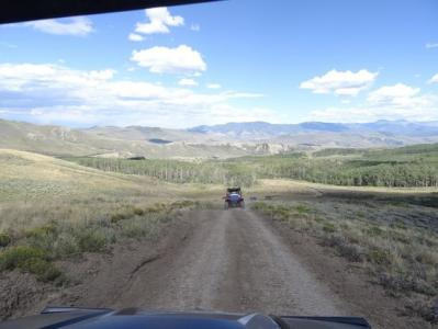 Jeep, Hummer & 4X4 Tours & Rentals in Denver / Golden