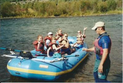 Family Activities in Crested Butte