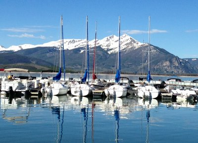 Boating / Sailing  in Dillon