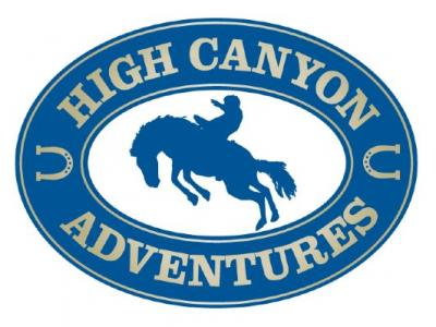 High Canyon Adventures
