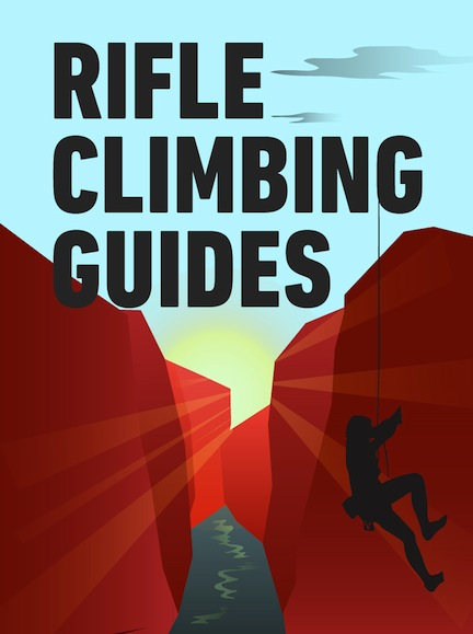 Rifle Climbing Guides