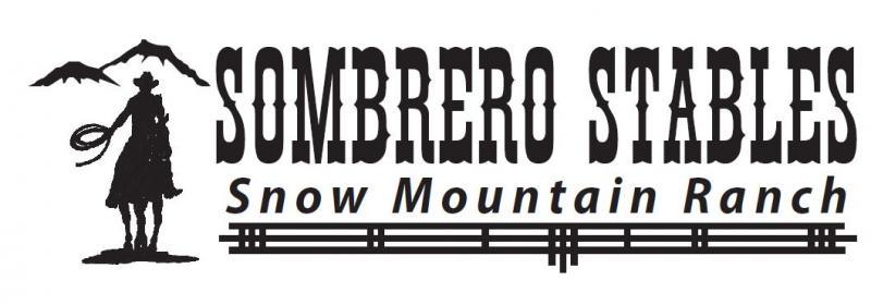 Sombrero Stables at Snow Mountain Ranch