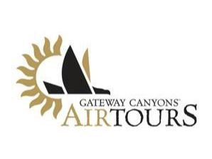 Gateway Canyons Air Tours