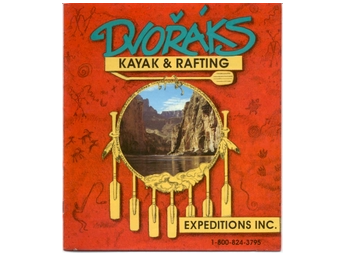 Dvorak Expeditions